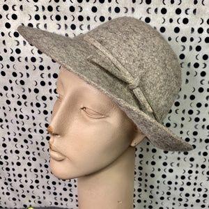 VINTAGE: Wool Hat